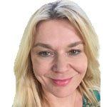 Manchester Osteopath Martina Carr