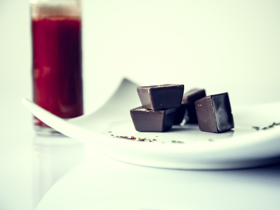 8 Reasons to Eat Chocolate